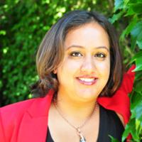 Shalini Dharna